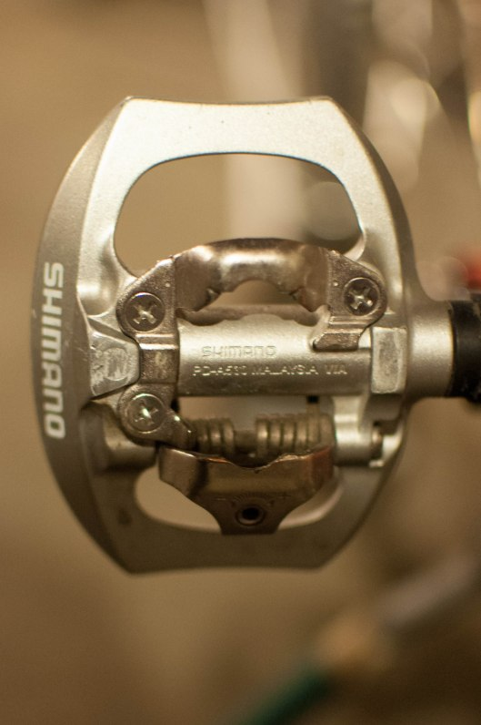 PD-A530 Pedal